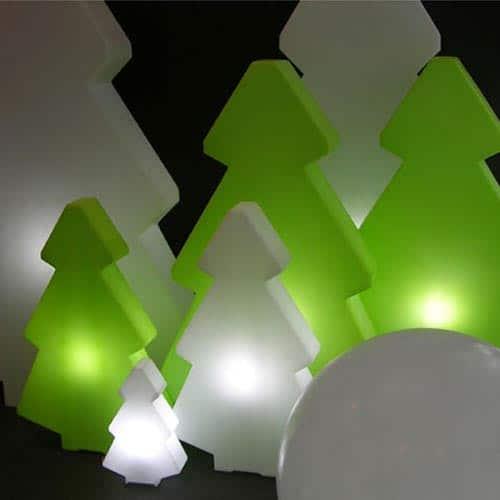 Slide LIGHTREE 45, 100 oder 150 cm Indoor-Outdoor