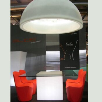 slide-cupole-supersize-xxl-design-haengeleuchte-pendelleuchte-grosse-objekt-messe-beleuchtung