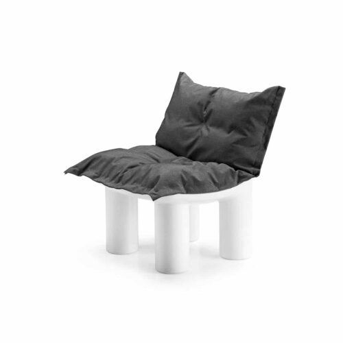 PLUST ATENE ARMCHAIR inkl. Kissen Indoor/Outdoor