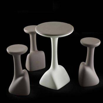 designer-stehtisch-bartisch-barhocker-set-armillaria-stool-table-plust-collection-g9-c2