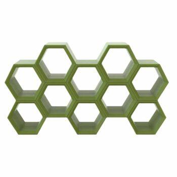 slide-design-regal-in-outdoor-pe-kunststoff-hexa-salbei-gruen