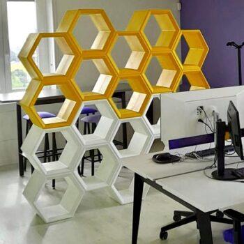 slide-hexa-raumteiler-raumteilung-wabe-design-xl-in-outdoor