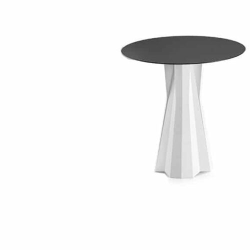 PLUST FROZEN DINING TABLE Tisch Struktur Indoor/Outdoor