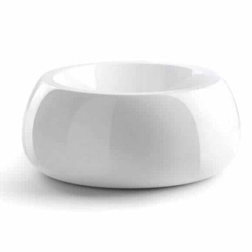 PLUST T BALL LACK Ablage-Tisch-Container