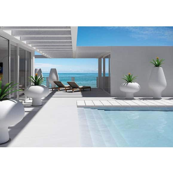 xxl design pflanzgef plust harbo exklusives ambiente in und outdoor. Black Bedroom Furniture Sets. Home Design Ideas