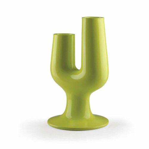 PLUST CACTUS LACK XL Design-Pflanzgefäß