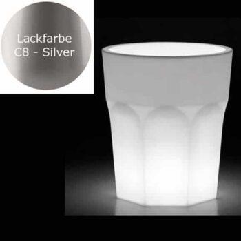 plust-cubalibre-design-pflanzgefaess-silver