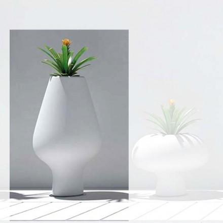 XXL Design Pflanzgefäß PlusT HARBO exklusives Ambiente In-und Outdoor