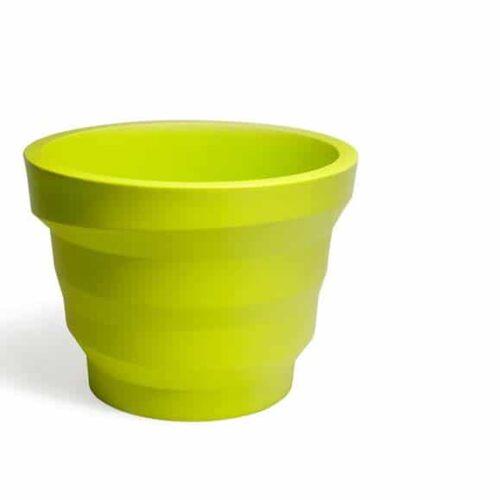 PLUST REBELOT XL Pflanzgefäß 4 Größen In-Outdoor