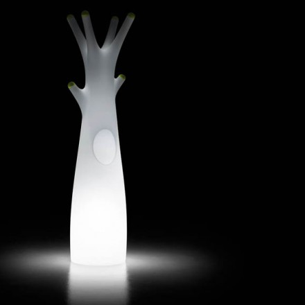 PLUST GODOT LIGHT Garderobenständer 176 cm h, Indoor