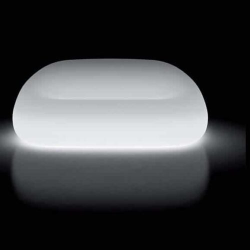 PLUST GUMBALL SOFA LIGHT 165 cm  b,  Indoor-Outdoor