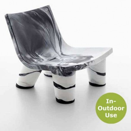 Slide LOW LITA SEAT 10th ANNIVERSARY Edition In-Outdoor