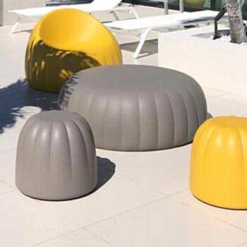 slide-hotel-objekt-design-komfort-moebel-terrasse-gran-gelee-pouf