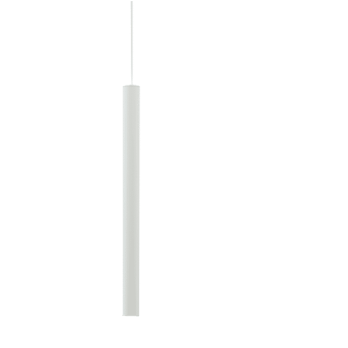 Slide FLUX HANGING LED-Pendelleuchte vertikal 64 cm h Indoor