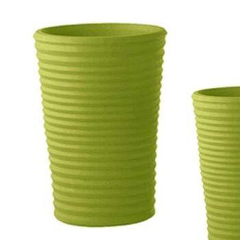 slide-design-s-pot-2-groessen-design-pflanzgefaesse-auswahl-hell-gruen-1