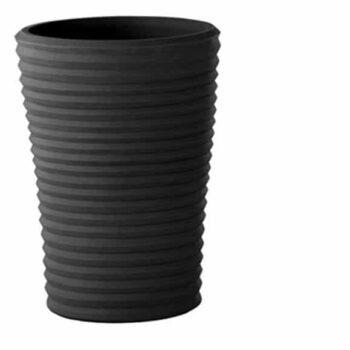 slide-s-pot-exklusive-pflanzkuebel-schwarz-anthrazit-kunststoff