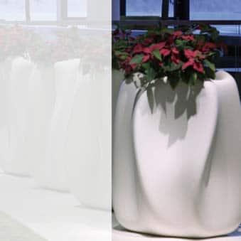 Serralunga NEW WAVE Design Vase 92 cm h