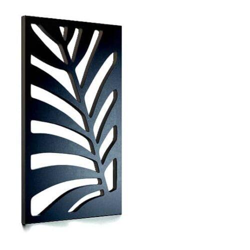Serralunga KENTIA Sichtschutz-Raumteiler 150×90 cm In-Outdoor