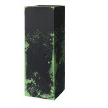 euro-3-plast-kube-tower-sonderfarbe-bicolor-schwarz-gruen