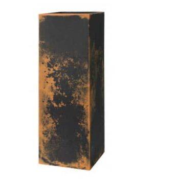 euro-3-plast-kube-tower-sonderfarbe-bicolor-schwarz-orange
