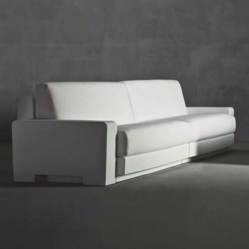 Serralunga ONE SOFA 8 Auswahl-Module In-Outdoor