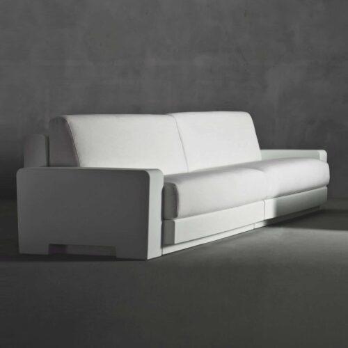 Serralunga ONE SOFA Auswahl-Module Luxus Sofa In-Outdoor