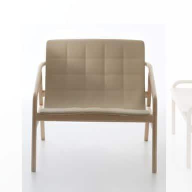 Serralunga LOUNGETTE Lounge-Sessel Indoor