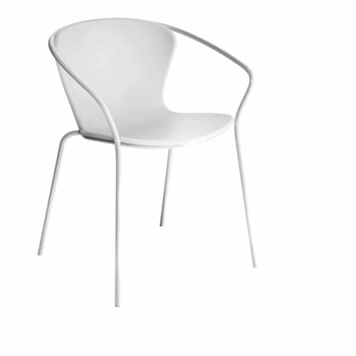 Serralunga SOLEA ARMCHAIR In-Outdoor