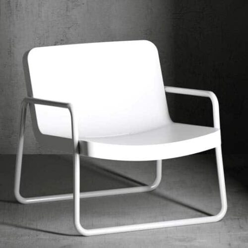 Serralunga TIME OUT ARMCHAIR In-Outdoor