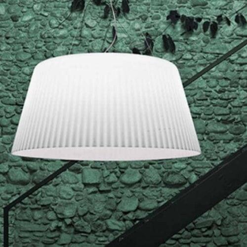SERRALUNGA LAMPA-DARIA LIGHT XL-Pendelleuchte Ø 110 cm Indoor