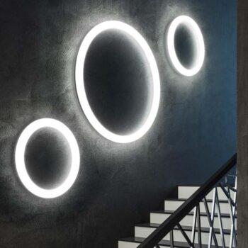 slide-giotto-wandleuchten-xl-kreis-ring-form