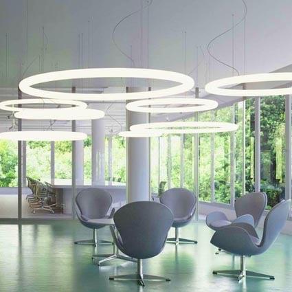 Leuchten von minimalistisch bis raffiniert