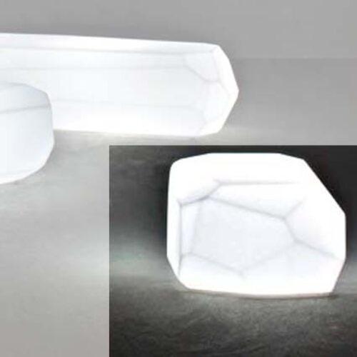 Serralunga METEOR LIGHT Bank 3 Auswahl-Größen bis 117 cm In-Outdoor