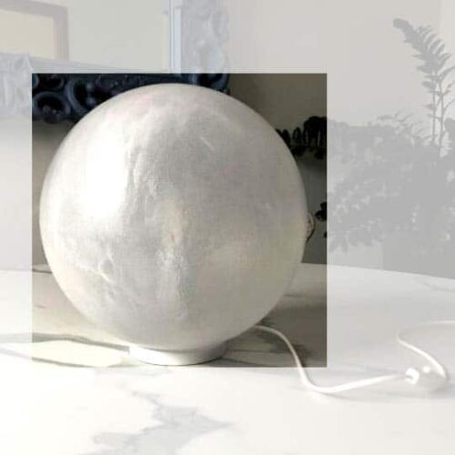 Slide MURANO Tischleuchte 30 oder 40 cm Indoor