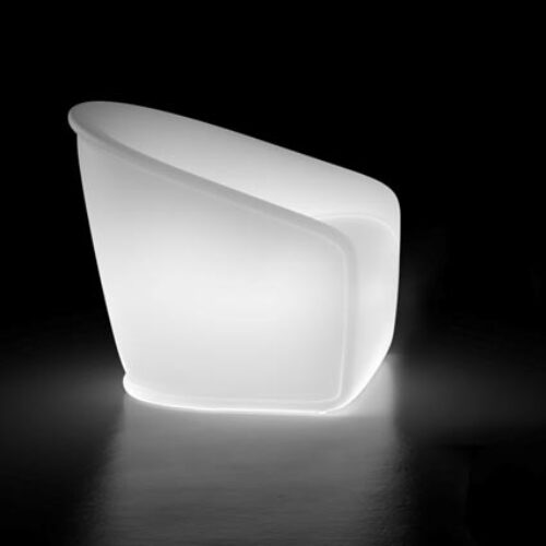 PLUST SETTEMBRE ARMCHAIR LIGHT Indoor/Outdoor