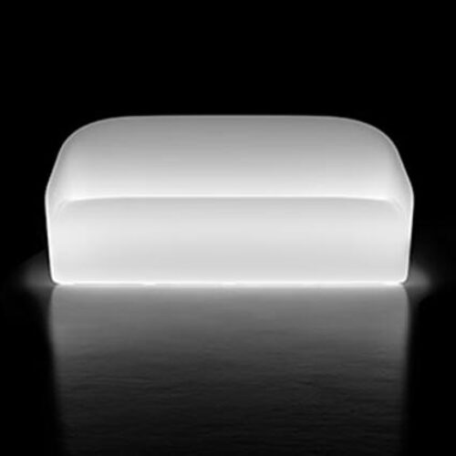 PLUST SETTEMBRE SOFA LIGHT, 165 cm b, Indoor/Outdoor
