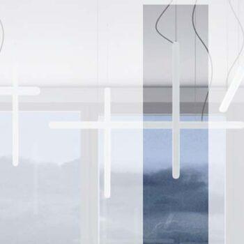 slide-stiletto-objekt-haenge-lampe-pendel-leuchte-stab-röhren-form-grossraum