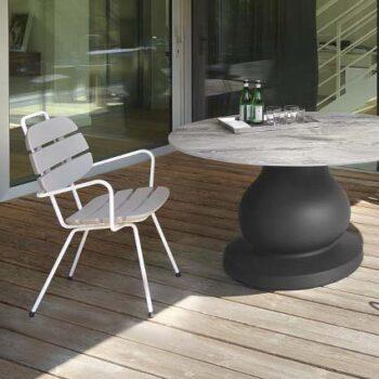 exklusive-klassische-gartenmoebel-slide-ribs-ottocento-marmor-granit-look